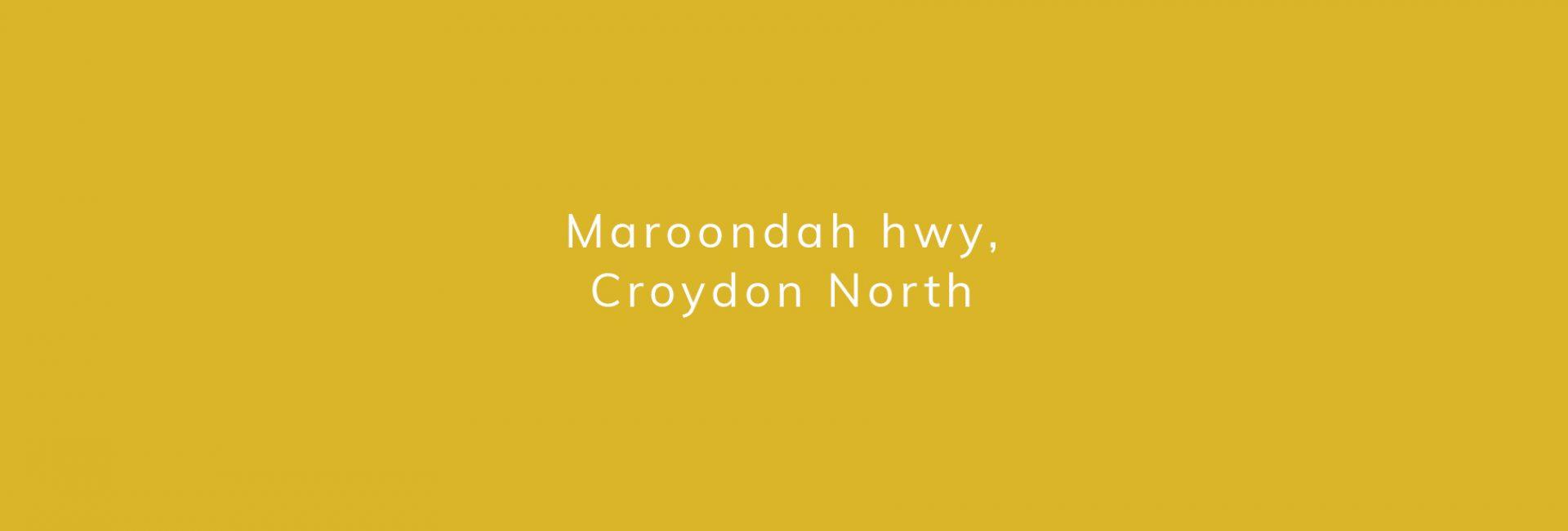 Croydon North
