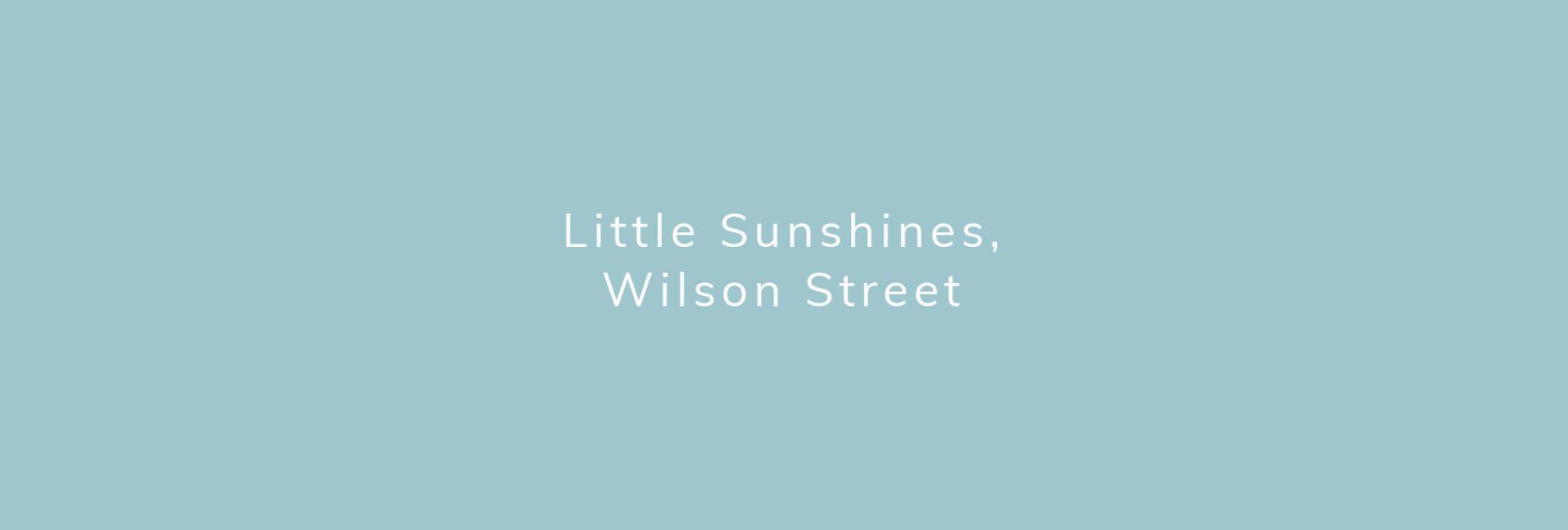 Wilson-Street